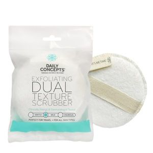 NIP DAILY CONCEPTS Exfoliating scrubber